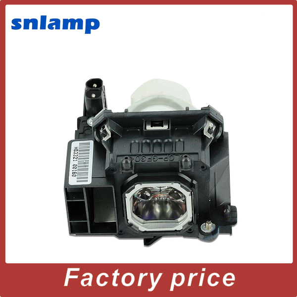 100% Original  NSHA230ED Projector lamp  NP16LP  for  M260WS M260XS M300W M300XS M350X energo ed 7 0 230 w220r