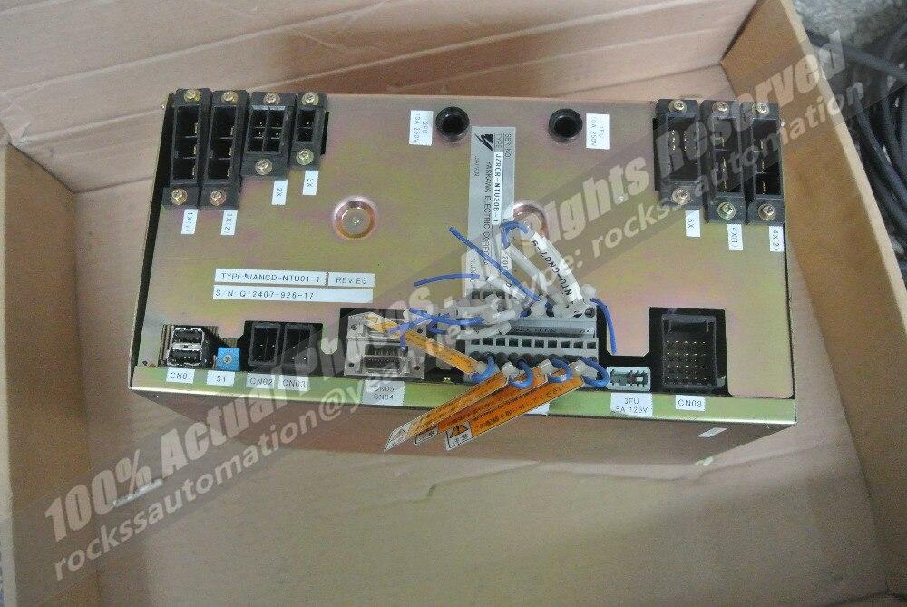 Használt jó állapotú JANCD-NTU01-1 ingyenes DHL / - Elektromos szerszám kiegészítők - Fénykép 3
