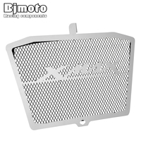 Bjmoto Motorcycle xmax300 Radiator Guard Protector Grille Grill Cover For Yamaha XMAX 300 2017 2018