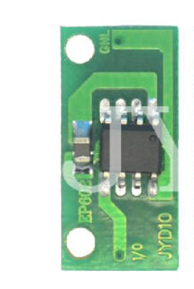 5PCS TONER RESET CHIP FOR MINOLTA Pagepro 1400W toner reset printer reset chip toner chips toner chip reset - title=