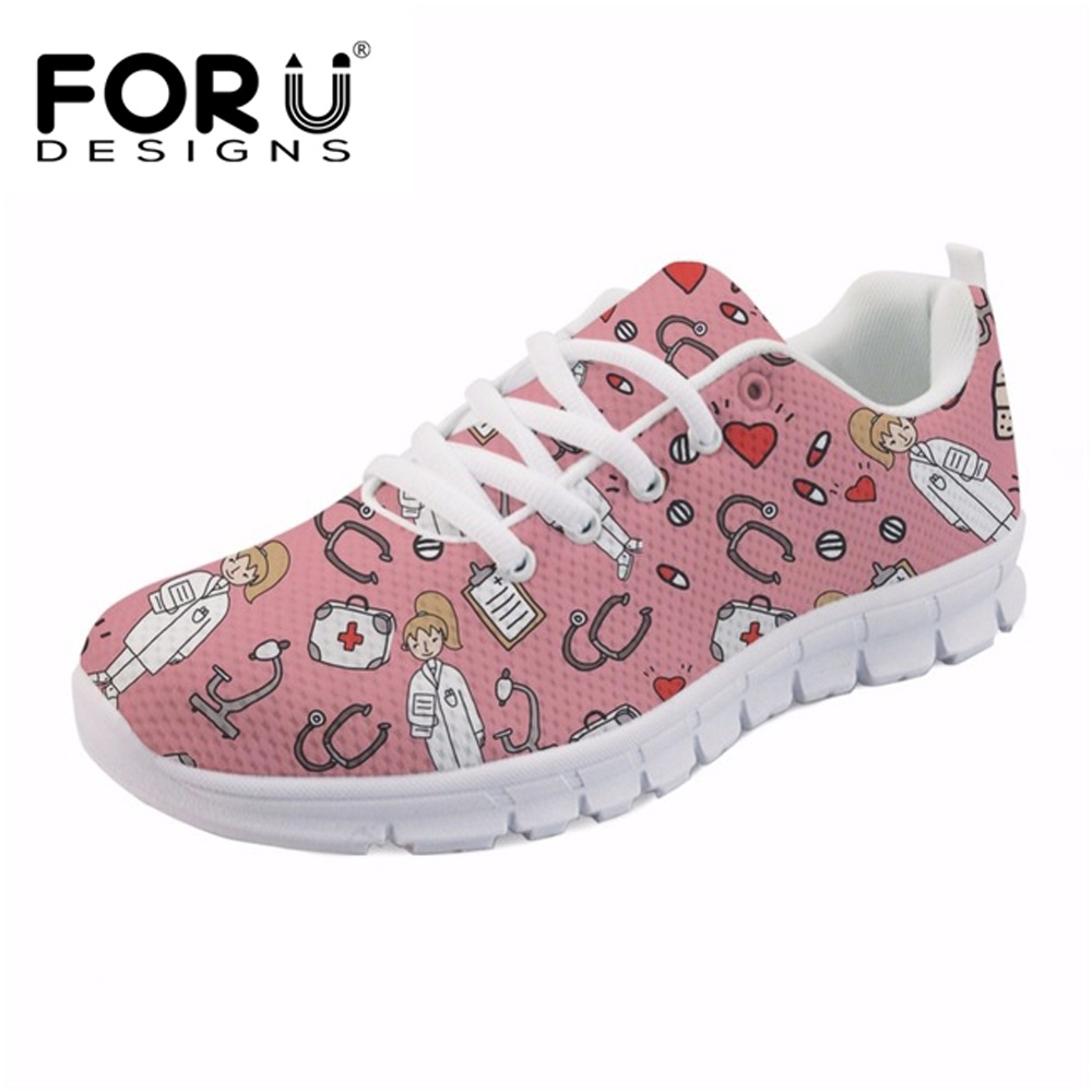 m dical maille casual chaussures h10556aq rose confortable. Black Bedroom Furniture Sets. Home Design Ideas