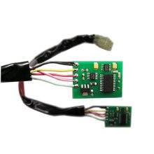 ИММО эмулятор инструмент для Yamaha велосипеды иммобилайзер эмулятор не требует программирования