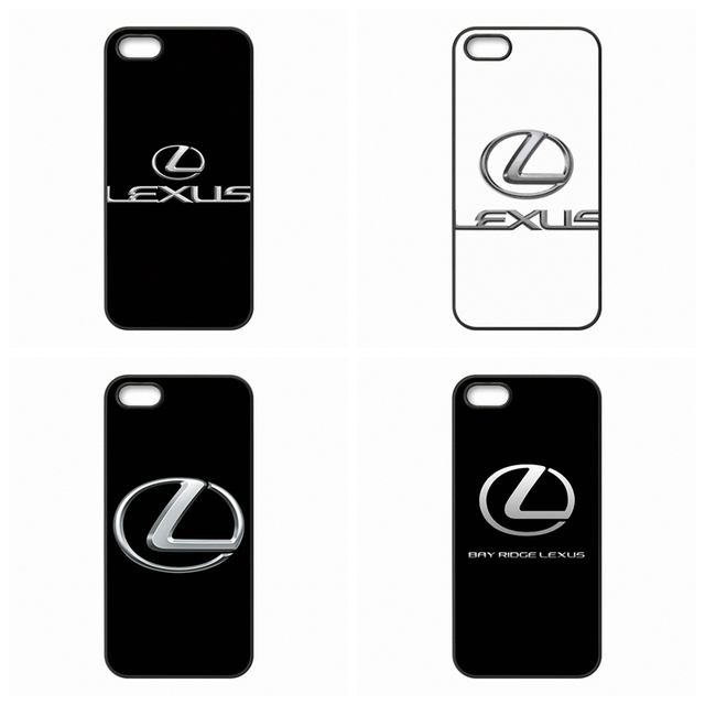 Lexus Logo Case For Apple iPhone And iPod Touch