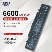 JIGU Laptop Battery For SAMSUNG NP R519 R530 R522 R519 AA PB9NC6B R520 R470 R428 Q320 R478 BATTERY, Black AA pb9ns6b
