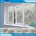 NEW BAMBOO PRIVACIDAD STAINED GLASS WINDOW FILM Textura Floral Vinilo Se Aferra Estática 90 cm ancho 5 m longitud BZI-001