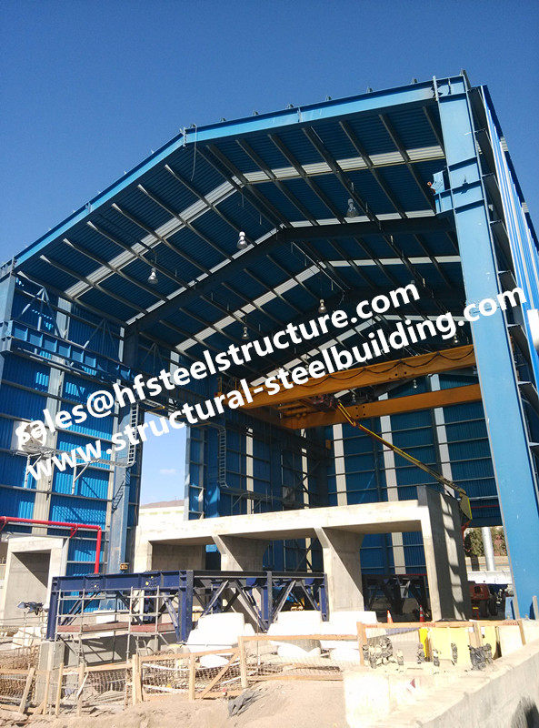 FASECbuildings Europe Hoist Lifting Overhead Crane China For Warehouse And Workshop