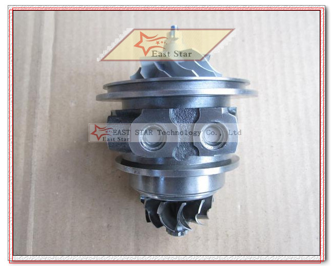Water Turbo Cartridge CHRA TF035 49135-03101 49135-03100 49135-08000 ME201677 For Mitsubishi PAJERO Delica Challenger 4M40 2.8L  цены