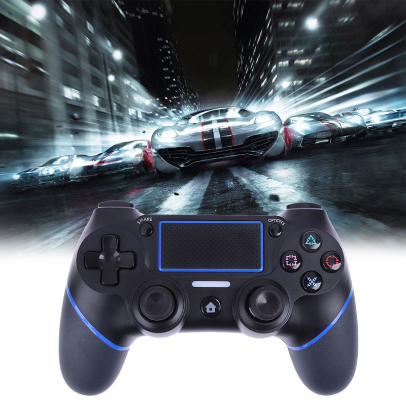 Wireless Bluetooth Game Gamepad Controller Joypad for PS4 Controller Dualshock 4 Joystick Gamepad Console for Sony PlayStation4 wireless bluetooth ps4 gamepads game controller for sony ps4 controller dualshock 4 joystick gamepads for playstation 4 console