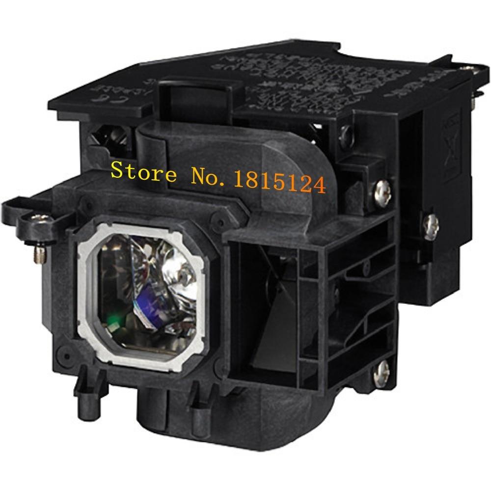 Original NSHA Bulb Inside Projectors Lamp FIT NEC NP23LP NP-P401W, NP-P451W, NP-P451X, and NP-P501X projectors nec p451w p451wg