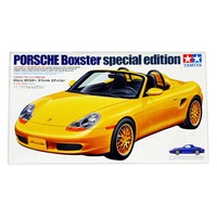 OHS Tamiya 24249 1/24 Boxster Special Edition Scale Assembly Car Model plastic Building Kits G
