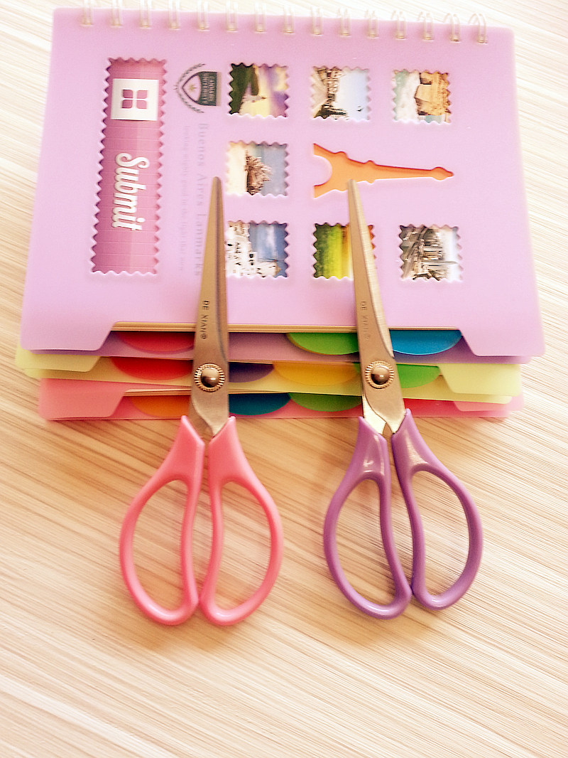 Stationery Scissors, Stainless Steel Scissors, Office Scissors, Paper Cutting Scissors Free Shipping