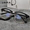 jogo protecção contra radiações óculos homens mulheres luz azul-coreano estilo de personalidade de computador óculos de TI óculos anti anti-fadiga