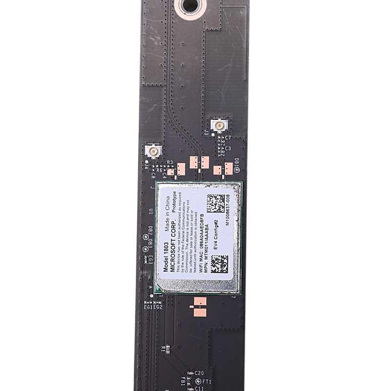Сменная плата переключателя питания для Xbox One X аксессуары для игр запасные части вкл/выкл монтажная плата