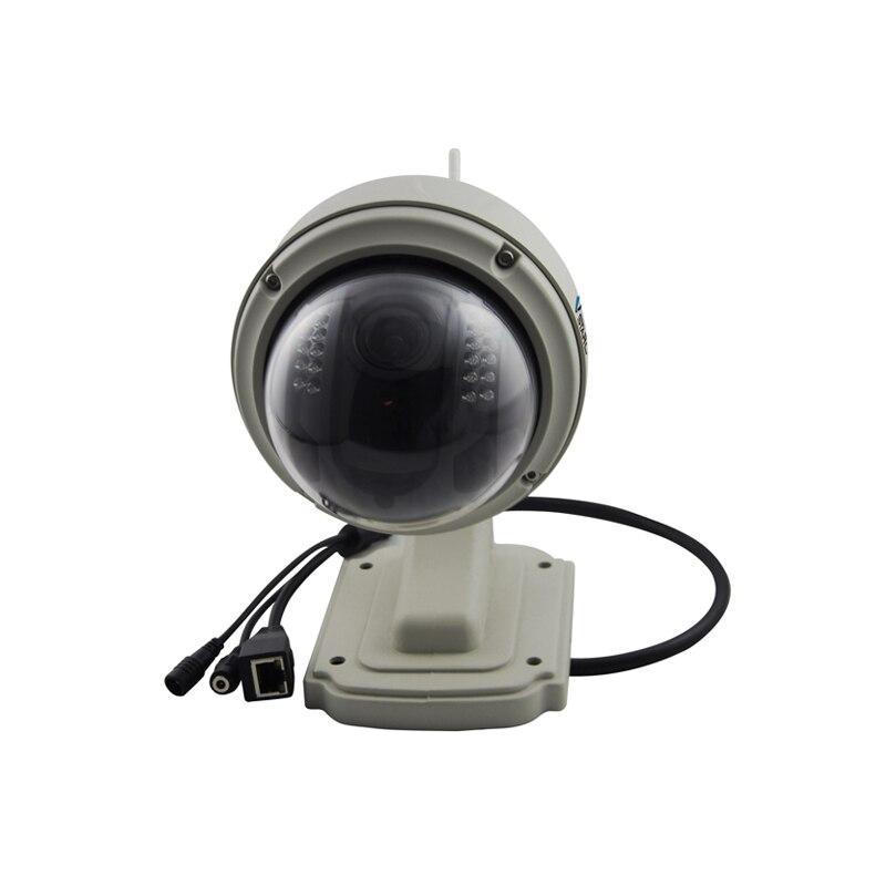 720P kart PTZ CCTV