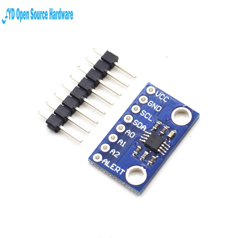 Electronic Temperature Sensor Indicator Circuit Circuits Gallery