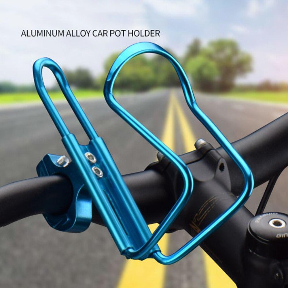 ZTTO Bicycle Bottle Holder Bike Tea Coffee Cup Holder MTB Road Bicycle Bracket