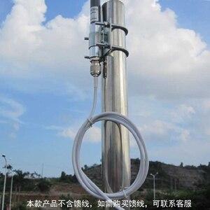 Image 4 - Antena omnidireccional de fibra de vidrio para exteriores, 1090MHz, ADS B, 5,5 dB, compatible con FlightAware Piawarehan