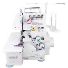 Многофункциональная оверсайз-машина настольная трехтрековая четырехтрековая оверлитая машина электрическая швейная машина BL4-434D