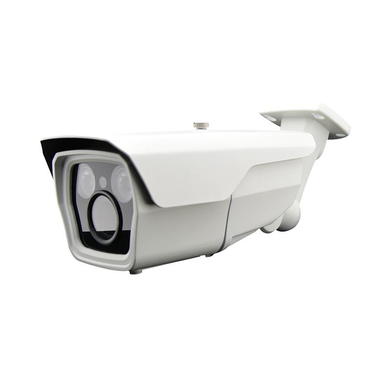 CCTV Security 2.8-12MM LENS 2.0 Megapixel Long Range IR Bullet IP Camera IP66 POE