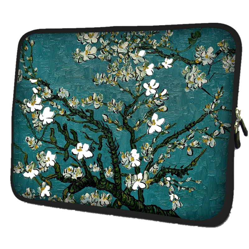 """Image 5 - Fasion Laptop Sleeve Tablet Bag Notebook Case For 10.1 12 13.3 14"""" 15.4 15.6 17 inch Computer For Samsung iPad Asus Acer Lenovo-in Laptop Bags & Cases from Computer & Office"""