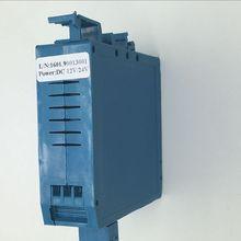 Dual12V/24V Single Channel Loop Detector Magnetic Vehicle in