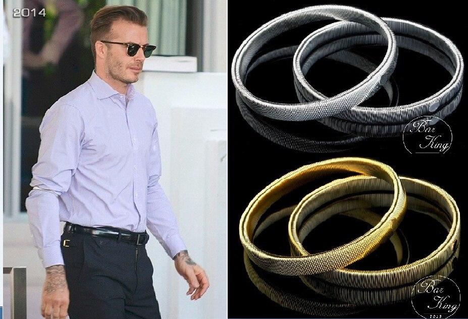 S Mens Fashion Armbands