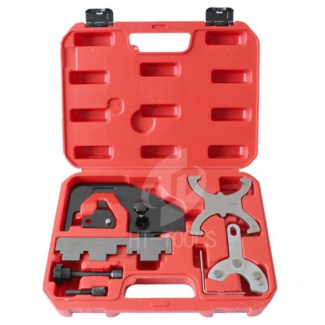 2016 Новые Инструменты Ремонт Двигателя Инструмент Вал Alignment Грм Набор Инструментов для Volvo T4 T5