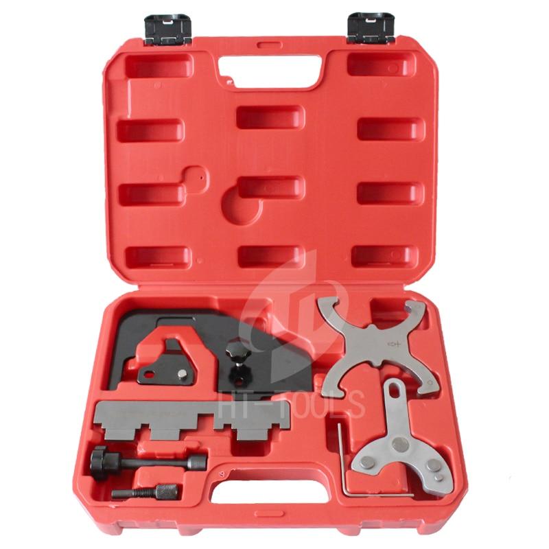 2016 New Tools Engine Repair Tool Crankshaft Alignment Timing Tool Set for Volvo T4 T5
