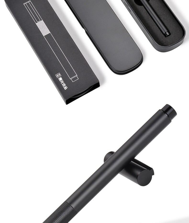 M & Gl fountain pen para material