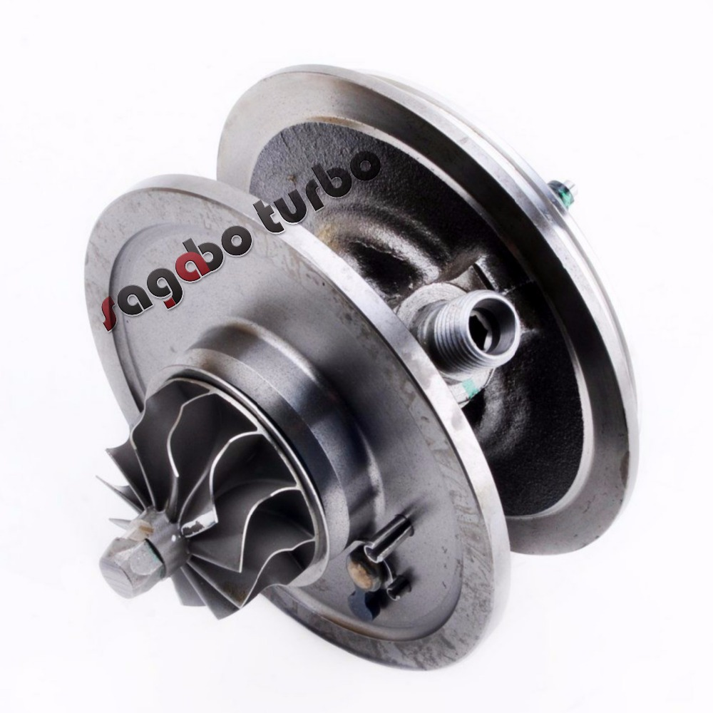 BV43 Turbocharger turbine cartridge core CHRA for Great Wall Hover H5 2 0T 4D20 turbo 53039880168