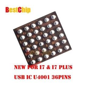 Image 2 - 10 adet/grup U4001/CBTL1610A3BUK/1610A3B 36pins iphone 7/7 artı/7 artı USB/U2 /TRISTAR 2/şarj cihazı/şarj IC