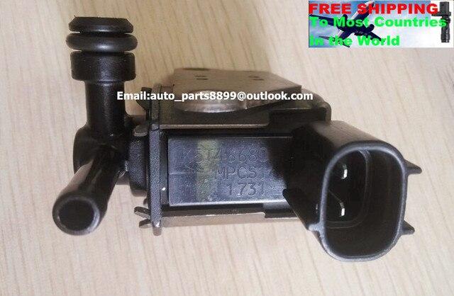 genuine valve assypurge control solenoid  crv civic throttle body solenoid  pnc