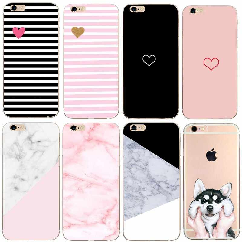d0609171173 Detail Feedback Questions about Soft Phone Case For Carcasa iphone 7 ...