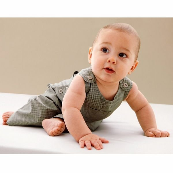 Retail 1 pcs New Handsome  baby pants suspenders Romper