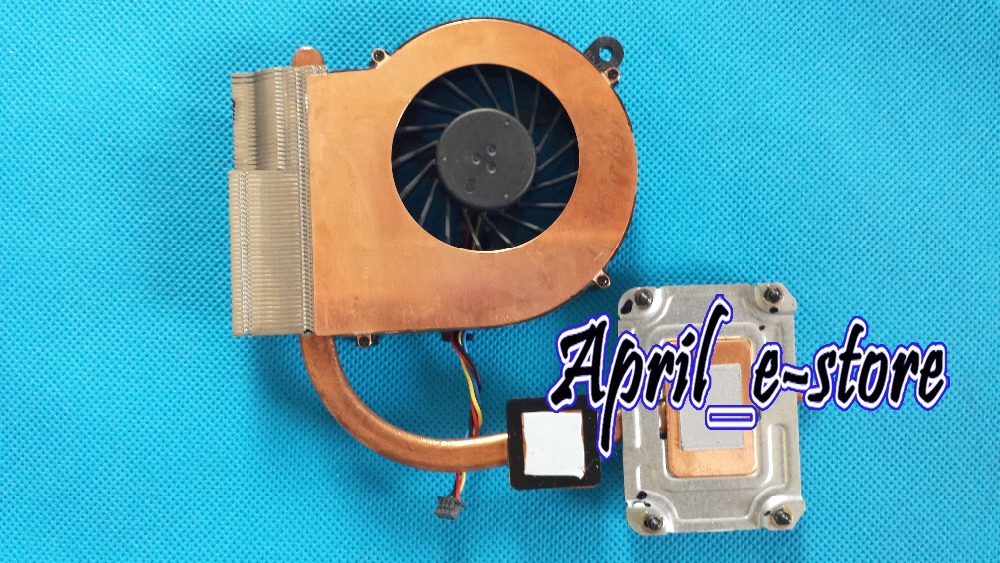 Brand New for HP Pavilion G6 G6-1A G6-1B G6-1000 series cpu cooling fan with heatsink cooler P/N 640896-001 ,Free shipping ! ! new 649288 001 intergrated motherboard system board for hp hp pavilion g6 g6z g6 1000