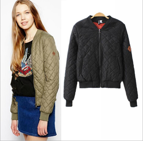Aliexpress.com : Buy Outerwear & Coats Jackets Mandarin Collar ...
