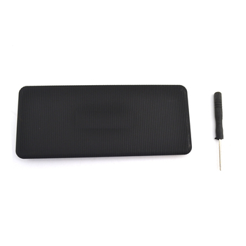10PCS Replacement X back cover For NeoGeo X Handheld