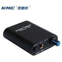 K MIC KM501 Home Karaoke Ok Reverberation Microphone Microphone Speaker Microphone Amplifier