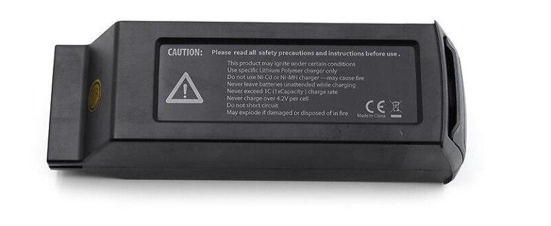 Бесплатная доставка, 1 шт. Батарея h480 4S 5400 мАч Батарея для Тайфун H Радиоуправляемый Дрон запасных Запчасти