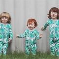 2016 Fashion Children Winter Kids Boys Girls Clothing Baby Winter Cute Romper Clothes Baby Onesie Baby Girls Fleece Jumpsuit