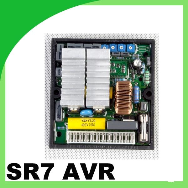 avr for generator alternator mecc alte avr SR7 new alternator generator 01175731 01178299 01183638 for 912 series engine