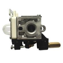 Карбюратор для Тип RB-K75 HC-200 SRM-210 SRM-211 PE-200 PPF-211 Карбюратор ПОДХОДИТ для культиватор Богомол электроинструмент