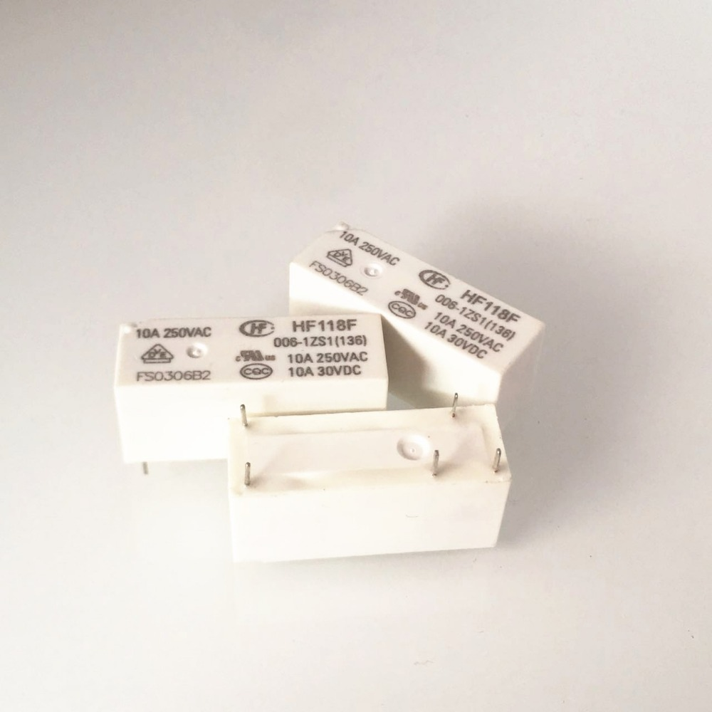 Buy Power Relay 6vdc And Get Free Shipping On Omron Mks2p 30vcd