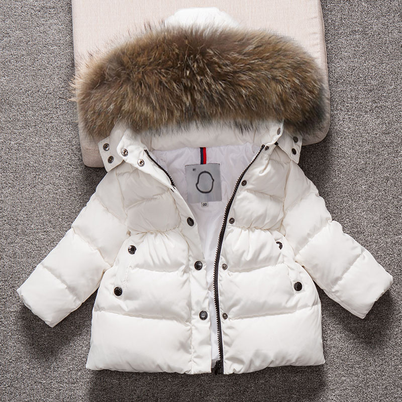 Korean version of the thickening plus girls 2018 winter new streetwear cotton coat long section large fur collar clothes outside аксессуар чехол для samsung galaxy j7 j730 2017 gecko transparent glossy white s g sgj7 2017 wh