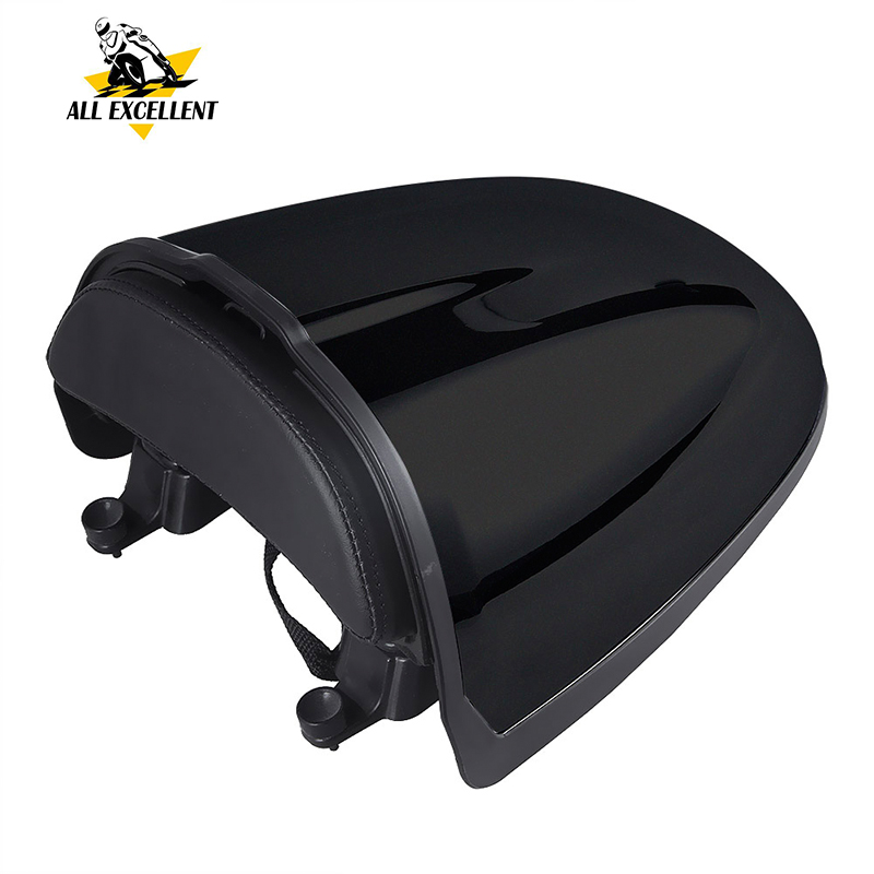 Motorcycle Rear Seat Cover Hump Cover Cowl For 2014-2017 BMW R NINE T R9T