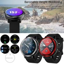 1.39 inch Smart Watch RAM 2GB ROM 16GB Sleep Tracker Heart Rate Waterproof support SIM Card  GPS wifi 2MP Camera цена