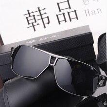 936155b3023 Vazrobe (150mm) Oversized Sunglasses Men Polarized Driving Sun Glasses for  Man Rectangle Sunglass Wide