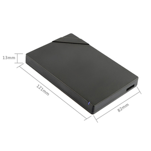 "Image 1 - Advance USB 3.0 2.5"" 1TB  Portable External Hard Disk Drive Mobile HDD Desktop Laptop Encryption hdd 2.5 1TB"