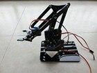 DIY Acrylic Robot Ar...