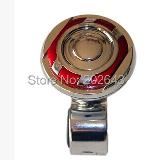 Suspension & Steering Auto Replacement Parts Competent Booster Ball For Car Steering Wheel 8.2*8.1*2.8cm Universal Car Auto Hand Control Power Handle Grip Spinner Knob Car-styling